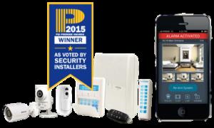 huisbeveiliging-alarmsysteem